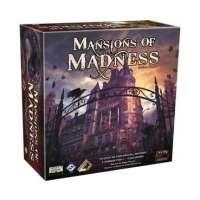 Jogo Mansions Of Madness Mom001 Galápagos Jogos