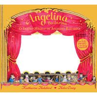 O Teatro Mágico de Angelina Bailarina