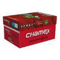 Papel Sulfite A4 Chamex Office - 5000 Folhas