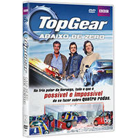 Top Gear - Abaixo de Zero - Multi-Região / Reg.4