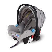Bebê Conforto para Auto Prime Baby Journey 1020-C Cinza