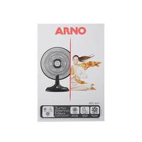 Ventilador Arno TS40 Turbo Maxx 40 Preto 110V