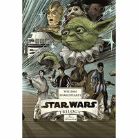 William Shakespeare's - Star Wars Trilogy