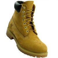 Bota Timberland Yellow Boot 6 Premium W Feminino