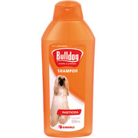 Shampoo Inseticida Bulldog Coveli 500ml
