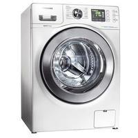 Lavadora e Secadora de Roupas Samsung WD856UHSA 8,5Kg Branca