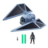 Conjunto Star Wars Hasbro Rogue One Tie Striker