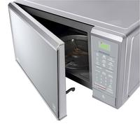 Forno de Micro-ondas LG MS3095LR EasyClean 30 Litros Prata