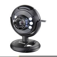 Webcam Multilaser Night Vision WC045 16 MP