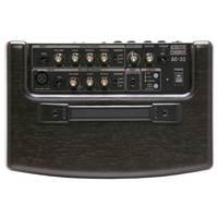 Amplificador Para Violão Roland AC-33-RW 30W Marrom