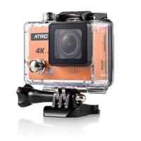 Kit Câmera De Ação Atrio Fullsport Cam 4K DC185