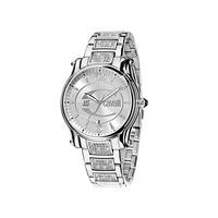 Relógio de Pulso Just Cavalli WJ20251Q Feminino Analógico