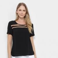 Camiseta T-Shirt Forum Tule Feminina