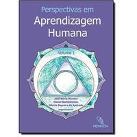 Perspectivas em Aprendizagem Humana Vol.1