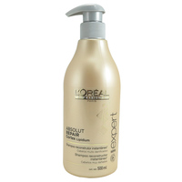 Shampoo Loreal Professionnel Absolut Repair Cortex Lipidium 500ml