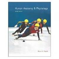 Human Anatomy & Physiology - Importado