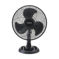 Ventilador de Mesa Ventisol Oscilante Eco 30cm PR HL PR Premium 220V