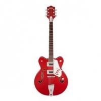 Guitarra Gretsch Semiacústica Electromatic Bono Vox Vermelha