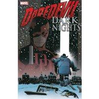 Daredevil - dark knight