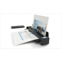 Scanner Fujitsu Scansnap Ix100 A4 Color Portatil Wifi