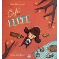 Café Com Leite Série Coisa de Criança