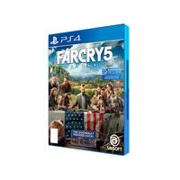 Far Cry 5 Edição Limitada Para Playstation 4 Ubisoft