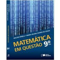 Matemática Em Questão - 9º Ano