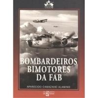 BOMBARDEIROS BIMOTORES DA FAB
