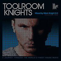 Mark Knight 2.0 - Toolroom Knights - Duplo