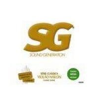 Sg - Encordoamento Nylon Tensão Media Para Violão Bronze