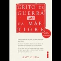 Ebook - Grito de guerra da mãe-tigre