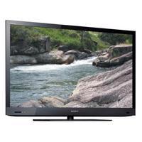 TV 40 Sony LED Full HD 3D KDL-40EX725 com Conversor Digital