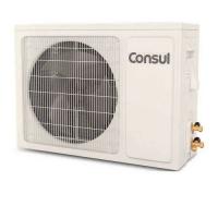 Ar Condicionado Split Inverter Consul Maxi CBF09EBBNA 9000 Btus Frio Branco 220V