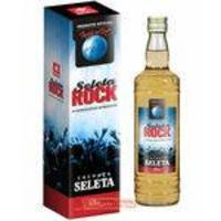 Cachaça Seleta Rock 670ml