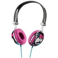Fone de Ouvido headphone Monster High