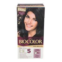 Tintura Biocolor S.O.S Preto