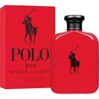 Perfume Ralph Lauren Polo Red Eau de Toilette Masculino 125ml