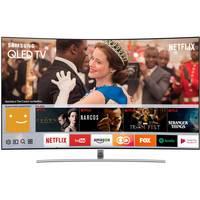 Smart TV QLED 65 4K Samsung QN65Q8CAMGXZD Conversor Digital