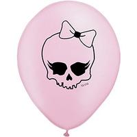 Balão Balloontech Caveira Monster