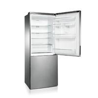 Refrigerador Bottom Freezer Samsung Barosa RL4353RBASL/AZ Frost Free 435 Litros Inox Look