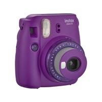 Câmera Instantânea Fujifilm Instax Mini 9 Roxo Açaí