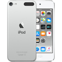 iPod Touch Apple 2019 256GB Prata