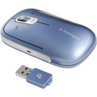 Mouse Kensington Laser SlimBlade P8765 Azul