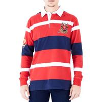 Camisa Polo Aleatory Rugby 5400-DES-02 Masculina