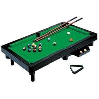 Mesa de Snooker de Luxo Braskit Verde