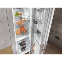 Refrigerador Bottom Freezer Gorenje Starck NRK612ST 220V