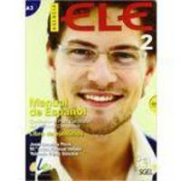 Agencia Ele 2 - Libro De Ejercicios Con Cd Audio - Sgel