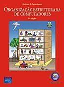Organização Estruturada de Computadores - 5ª Ed. 2007