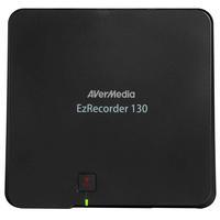 Placa de Captura HDMI Ezrecorder ER130 Avermedia Preto