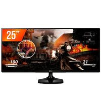 Monitor LG LED 25 HD 25UM58-P